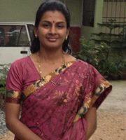 Rajani Vijay
