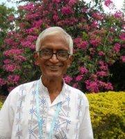 Sitalmay Chaudhury