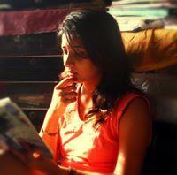 Poushali Mukherjee