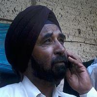Baljit Zakhmi Artist
