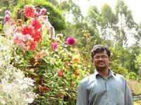 Kumar Eswaran
