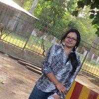 Sudeshna Baliarsingh