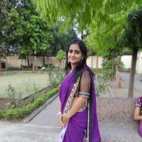 Varsha Panjwani