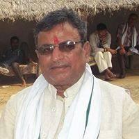 Jagdeesh Tiwari