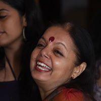 Madhvi Vyas