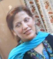 Saroj Sharma Badyal