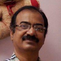 Rajesh Parashar