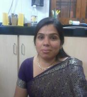 Jaya Ramchandani