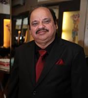 Vinod Khurana