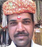 Dinesh Bhati