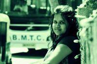 Kriti Halder