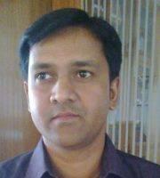 Krishna Kumar Jha