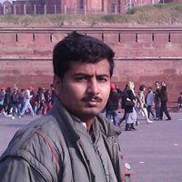 Shivaraj Sanamani