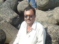 Sharad Katyarkar