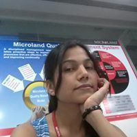 Nandini Singh