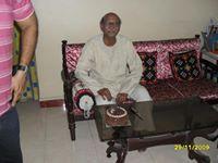 Ramesh Chaubal