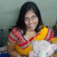 Lakshmi Katreddi