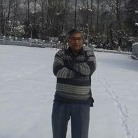 Satish Tuli