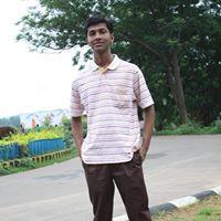 Vishnu Sasidharan Nair