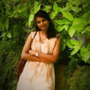 Jahnavi Chowdary