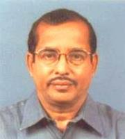 Sreekumar Vyralil