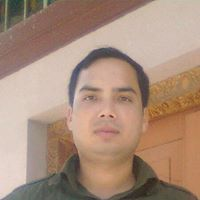 Kiran Mangal