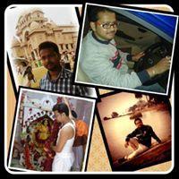 Bhabesh Mondal