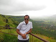 Jayantilal Oswal Parmar