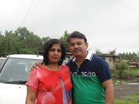 Vrushali Thakur Kathe