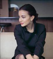 Sonia Moore