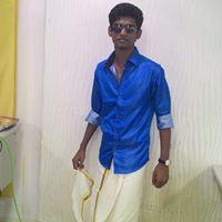 Vignesh Joshva