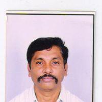 Arcot Gopalswamy Rajmohan