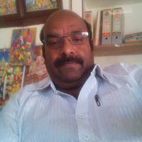 Gangadhar Yadlapalli