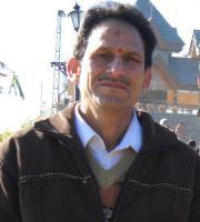 Devi Thakur