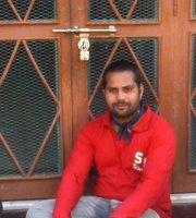 Satish Dubey