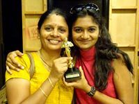 Geetha Balachandar