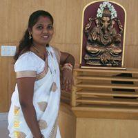 Rashmi Ganesh