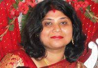 Sagarika Kar