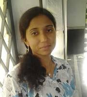 Veena Barmavath