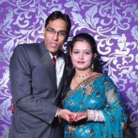 Anjna Sethi
