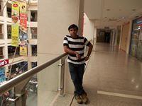 Bhuwan Alok