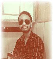 Yash Mehra