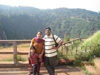 Shrimathi Aravind