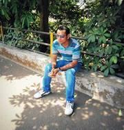 Dharm Patel