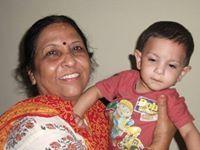 Rekha Bhartiya