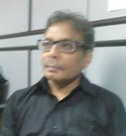 Subrata Banerjee
