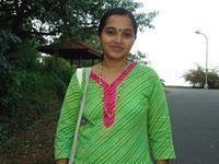 Sangeetha Madambi