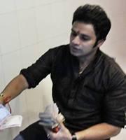 Harshil Jain