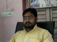 Brij Bihari Patel