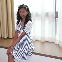 Omisha Karthikeyan